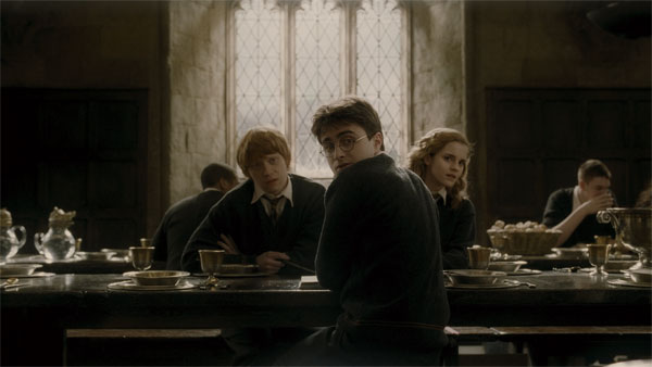 Harry Potter and the Half-Blood Prince Photo 26 - Large