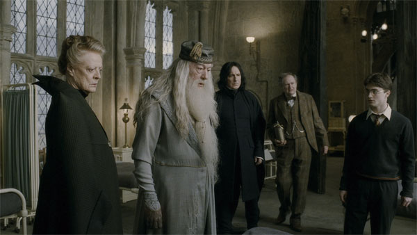 Harry Potter and the Half-Blood Prince Photo 28 - Large
