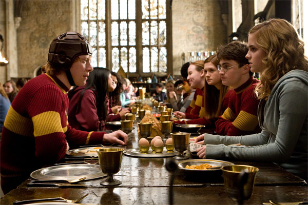 Harry Potter and the Half-Blood Prince Photo 57 - Large