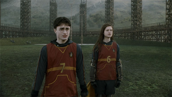 Harry Potter and the Half-Blood Prince Photo 18 - Large