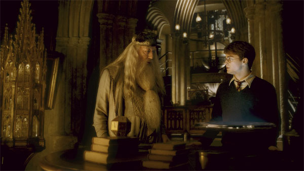 Harry Potter and the Half-Blood Prince Photo 19 - Large