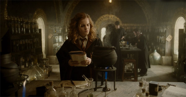 Harry Potter and the Half-Blood Prince Photo 12 - Large