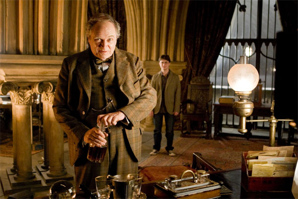 Harry Potter and the Half-Blood Prince Photo 53 - Large