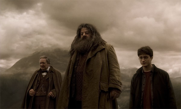 Harry Potter and the Half-Blood Prince Photo 45 - Large