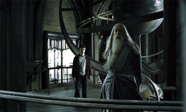 Harry Potter and the Half-Blood Prince Photo 37 - Large