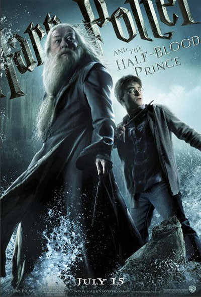 Harry Potter and the Half-Blood Prince Photo 68 - Large