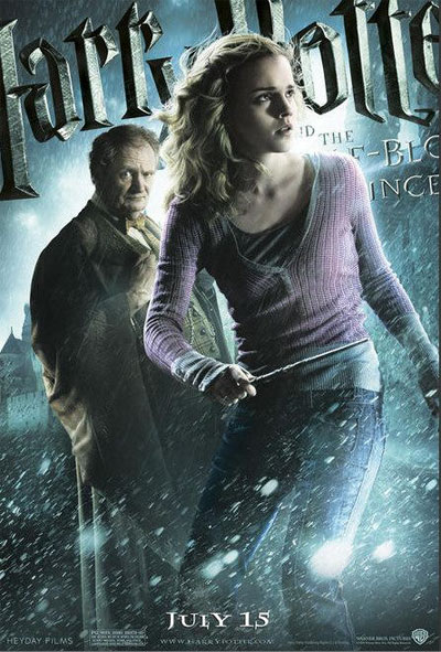 Harry Potter and the Half-Blood Prince Photo 70 - Large