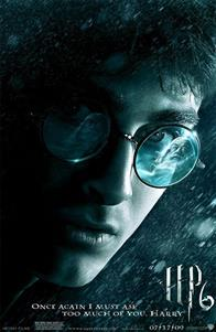Harry Potter and the Half-Blood Prince Photo 81