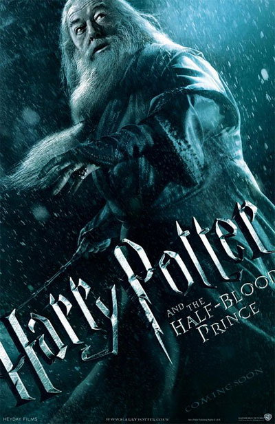 Harry Potter and the Half-Blood Prince Photo 83 - Large