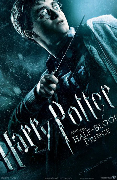 Harry Potter and the Half-Blood Prince Photo 82 - Large