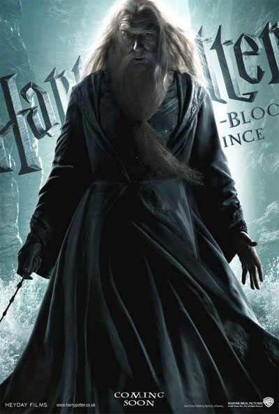 Harry Potter and the Half-Blood Prince Photo 74 - Large