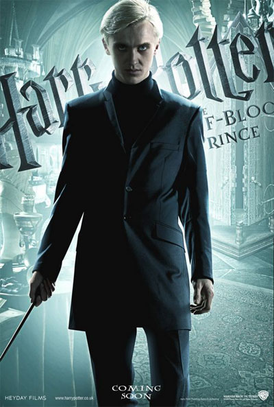 Harry Potter and the Half-Blood Prince Photo 76 - Large