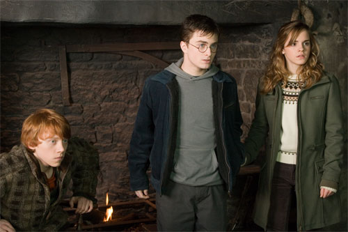 Harry Potter and the Order of the Phoenix Photo 14 - Large