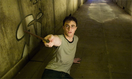 Harry Potter and the Order of the Phoenix Photo 8 - Large