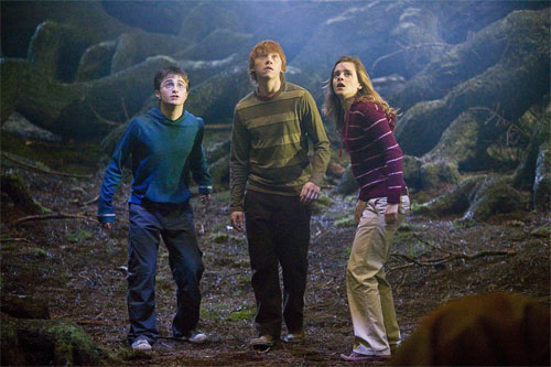 Harry Potter and the Order of the Phoenix Photo 17 - Large