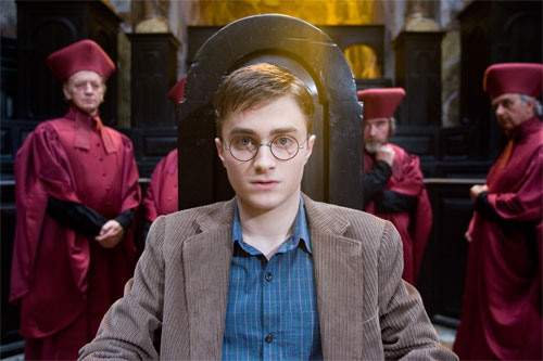 Harry Potter and the Order of the Phoenix Photo 26 - Large