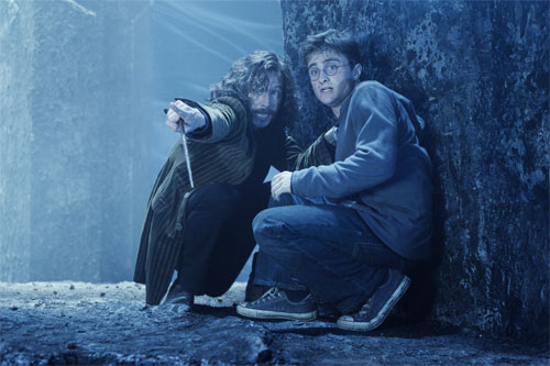 Harry Potter and the Order of the Phoenix Photo 31 - Large