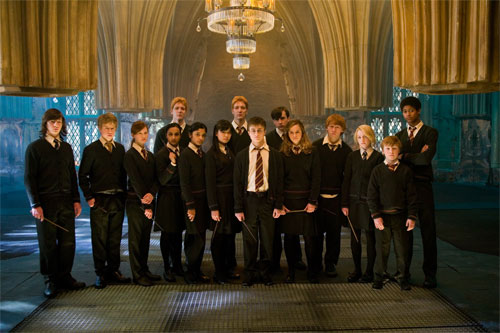 Harry Potter and the Order of the Phoenix Photo 18 - Large