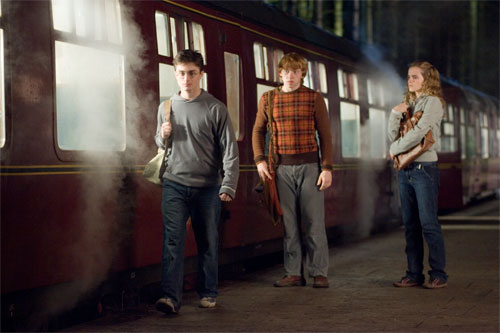 Harry Potter and the Order of the Phoenix Photo 35 - Large