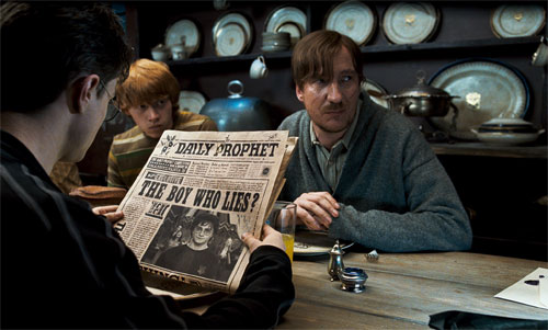 Harry Potter and the Order of the Phoenix Photo 40 - Large