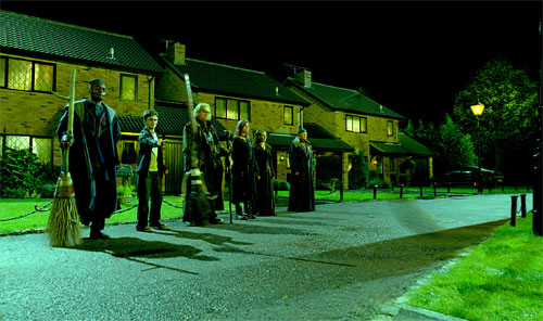Harry Potter and the Order of the Phoenix Photo 5 - Large
