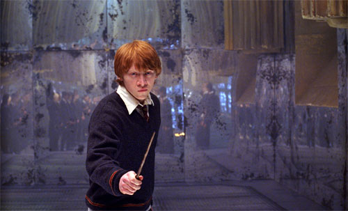 Harry Potter and the Order of the Phoenix Photo 11 - Large