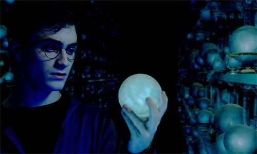 Harry Potter and the Order of the Phoenix Photo 9 - Large