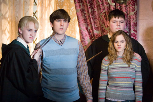 Harry Potter and the Order of the Phoenix Photo 22 - Large