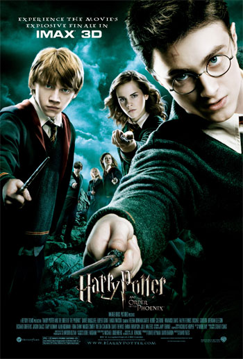 Harry Potter and the Order of the Phoenix Photo 49 - Large