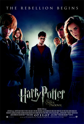 Harry Potter and the Order of the Phoenix Photo 48 - Large