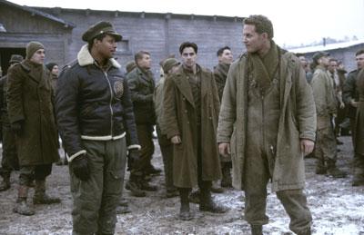 Hart's War Photo 1 - Large