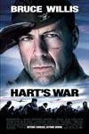 Hart's War Movie Poster