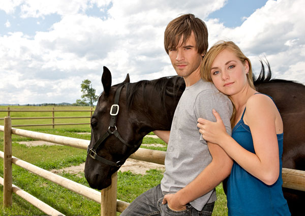 Heartland: The Complete Second Season Photo 2 - Large