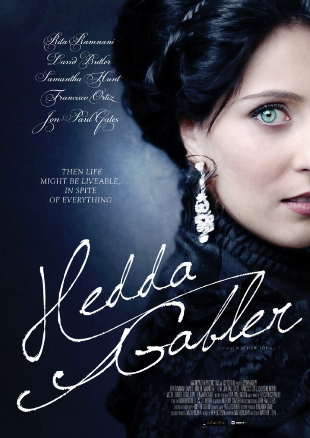 Hedda Gabler Photo 1 - Large