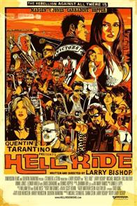 Hell Ride Photo 5