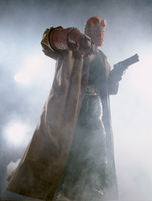 Hellboy Photo 20 - Large
