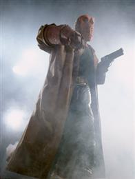 Hellboy Photo 20