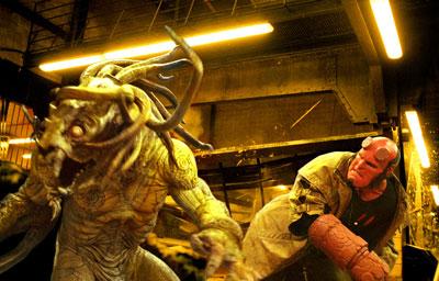 Hellboy Photo 2 - Large