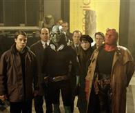 Hellboy Photo 19
