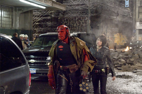 Hellboy II: The Golden Army Photo 24 - Large