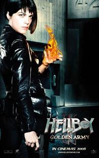 Hellboy II: The Golden Army Photo 29