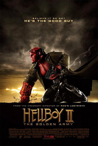 Hellboy II: The Golden Army Photo 26 - Large