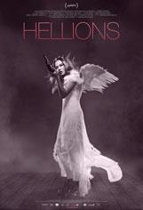 Hellions trailer