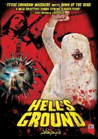 Hell's Ground Photo 1