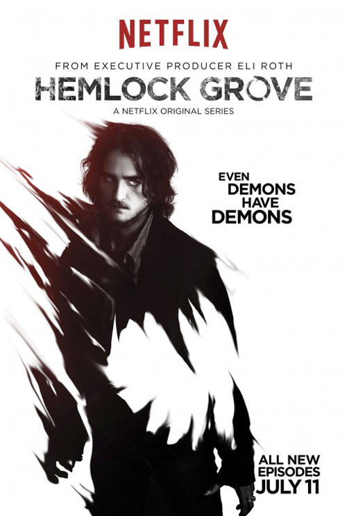 Hemlock Grove Photo 10 - Large