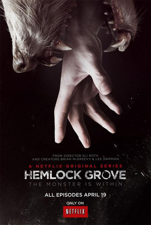 Hemlock Grove Photo 2 - Large