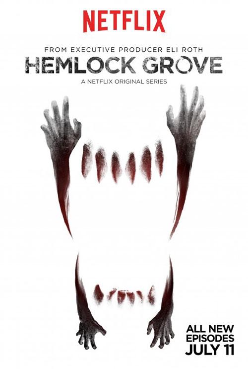 Hemlock Grove Photo 3 - Large