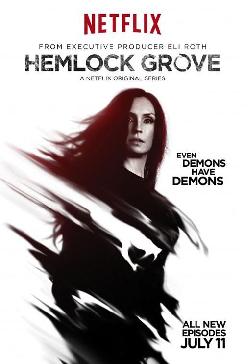 Hemlock Grove Photo 4 - Large