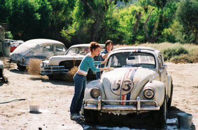 Herbie: Fully Loaded Photo 1 - Large