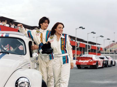 Herbie: Fully Loaded Photo 18 - Large